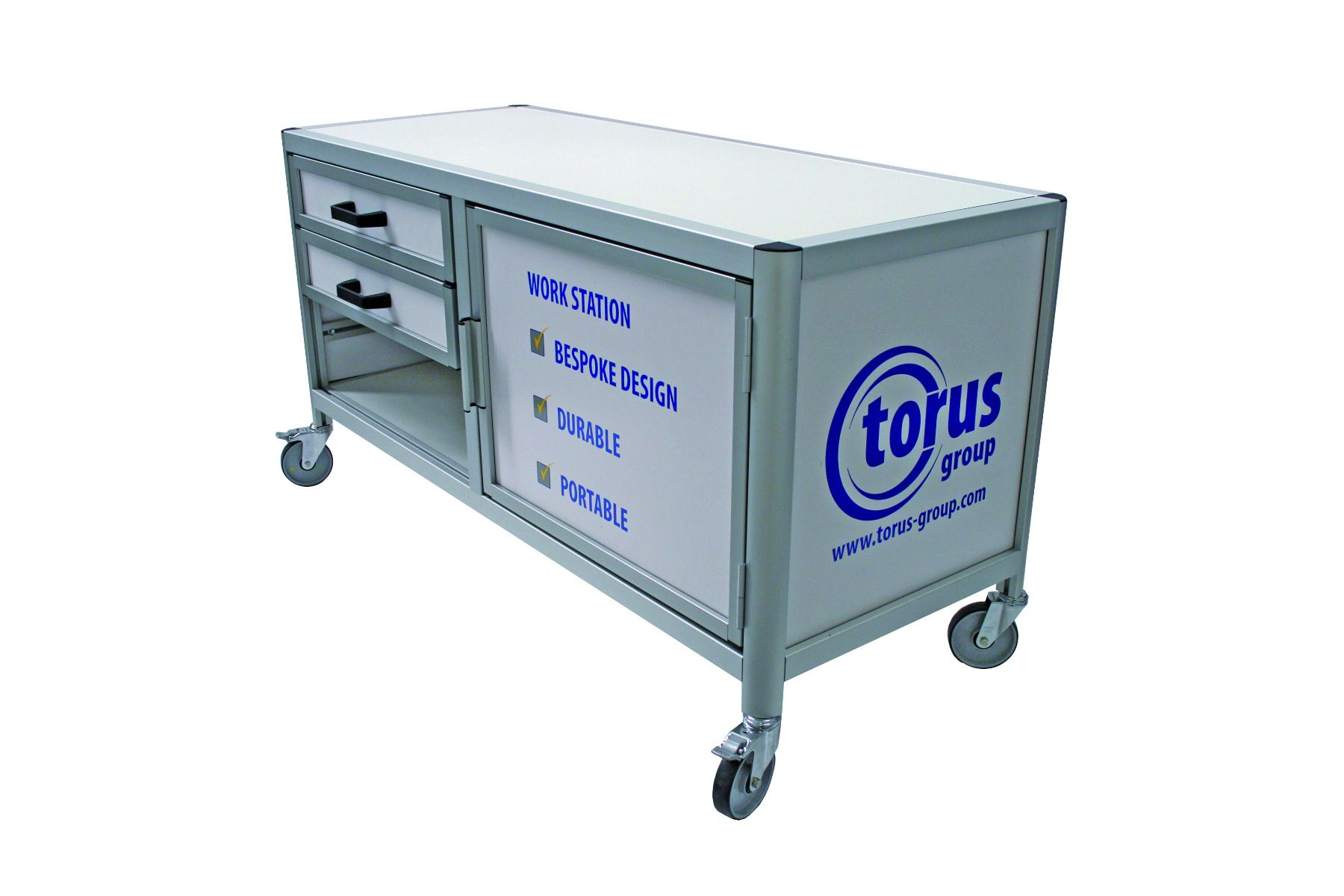 Mobile Workbench | Mobile Workstation | Portable Work Benches