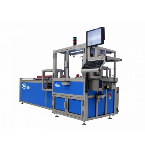 Z340 SEMI AUTOMATIC COATING ANALYSER
