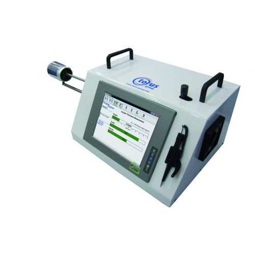 Z341 MANUAL COATING ANALYSER