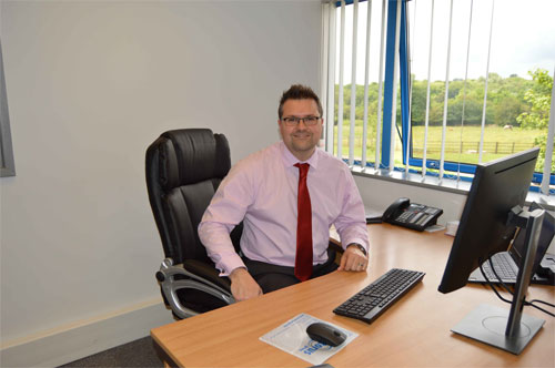 Torus Technology Group announces new Managing Director