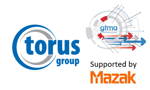TORUS TO JOIN GTMA AT MANUFACTURING SOLUTIONS UK