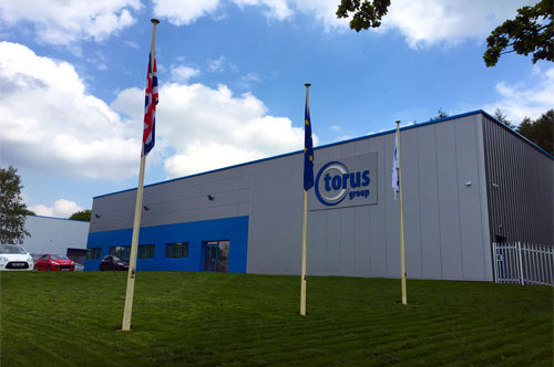 Torus Technology Group have expanded