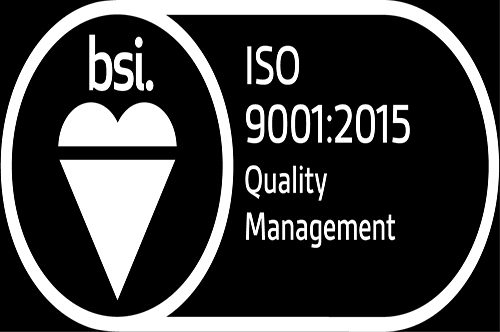 Torus Automation receive new ISO 9001:2015 standard